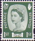 2008 GB - SGNI155 (XN83) 1st Litho from Prestige Book DX43 MNH