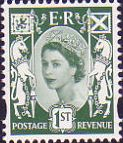 2008 GB - SGS135 (XS93) 1st Litho from Prestige Book DX43 MNH