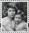 2010 GB - L72 - Britain Alone 1940's Portrait from DX51 MNH