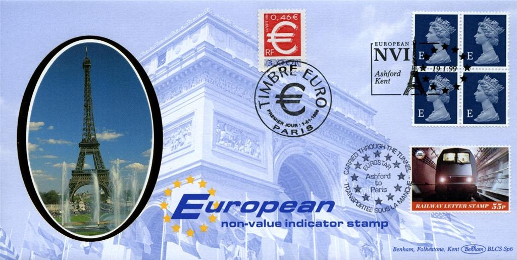 1999 GB - BLCSSp6 - European NVI Definitive Bklt (Benham)