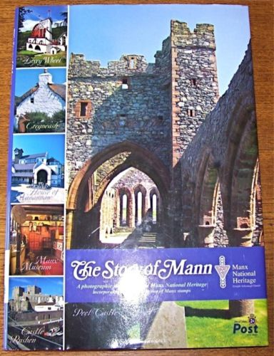 "2004 IOM - ""The Story of Mann"" Year Book"