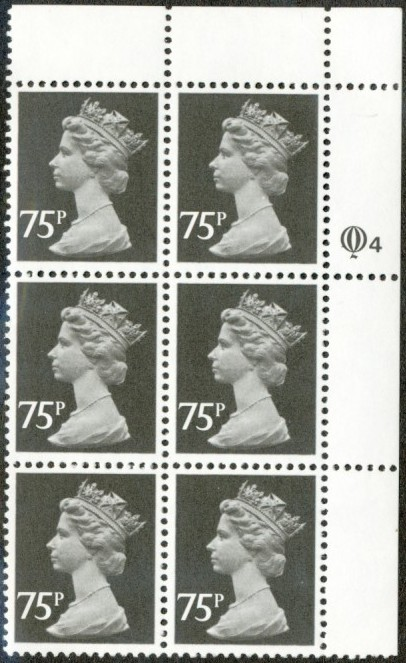 1980 GB - SGX1023 (UG130) 75p Questa CYL 4 Row 01 (6)