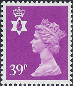 1958-2016 GB - Regional Definitive Concise Stamp Album