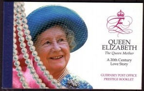 1999 GBG - SBG66 - Life & Times of Q Elizabeth Queen Mother (PB)