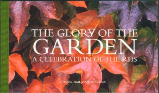 2004 GB - DX33 - The Glory of the Garden (£7.23)